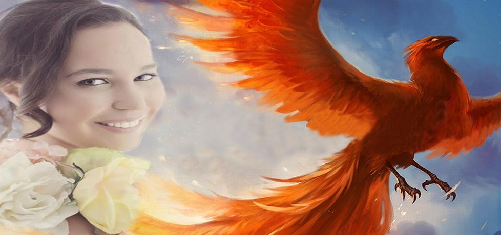 Meghann Andreassen Phoenix Firebird
